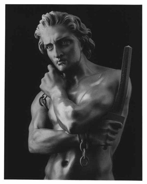 , 'Spartacus,' 1988, Pepe Cobo