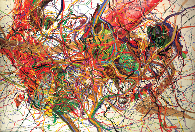 , 'Umatilla,' 1959, Anita Shapolsky Gallery