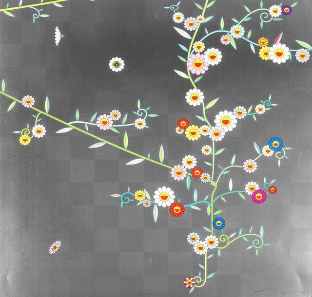 Takashi Murakami, 'Cosmos', 2010, Forum Auctions