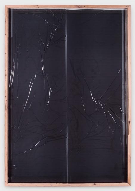 , 'Unsub,' 2016, C. Grimaldis Gallery