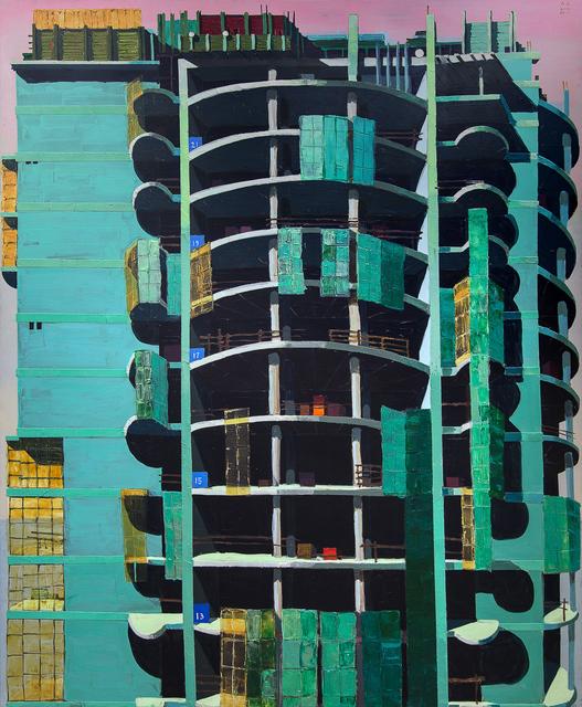 Alexander Dashevskiy, 'Real Estate (Crisis)', 2010, Anna Nova Gallery