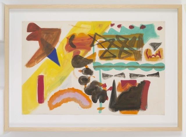 , 'Untitled,' 1983-1984, Galerie Nathalie Obadia