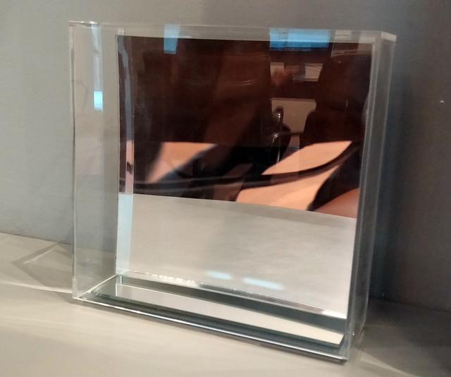 , 'Hohlspiegel / Concave mirror,' 1968, Setareh Gallery