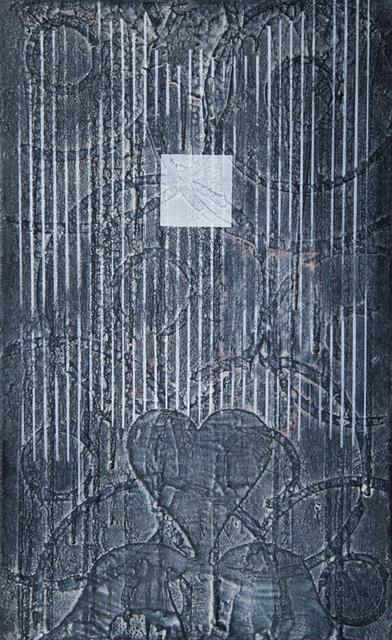 , 'La Pietra e il cerchio XXIV,' 2012, Galleria Russo