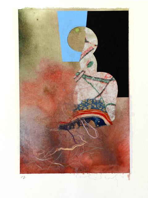, 'Landscape No. 12,' 2011, Seager Gray Gallery