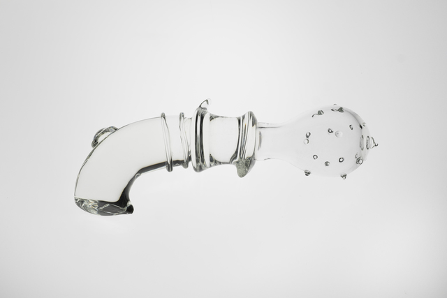 , 'Sunspot Silencer Glass,' , Massey Lyuben Gallery