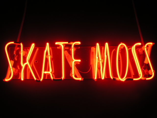 , 'Skate Moss ,' 2009, Carpenters Workshop Gallery