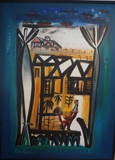 , 'Entre mar y tierra / Between Sea and Land,' 2010, ArteMorfosis - Cuban Art Platform