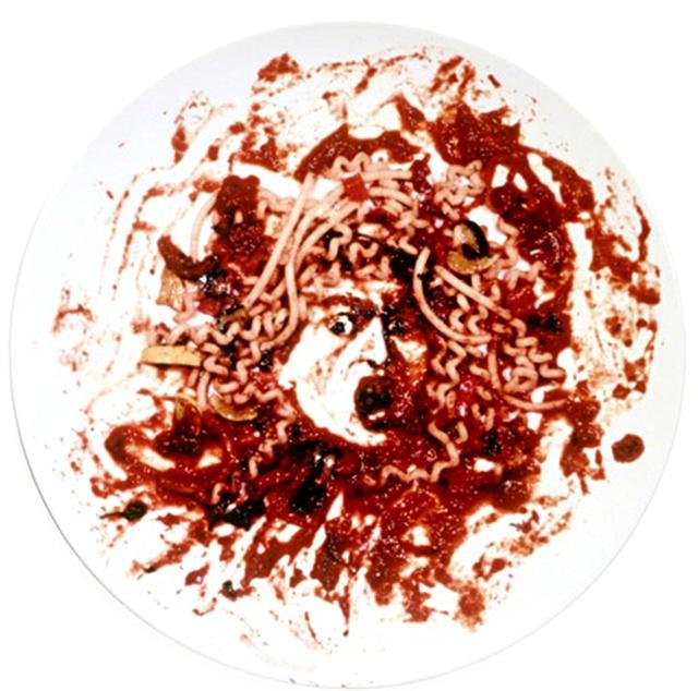 , 'Medusa Marinara ,' 1999, Alpha 137 Gallery