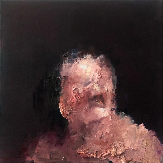 Alex Merritt, 'The Scrapper', 2019, Booth Gallery