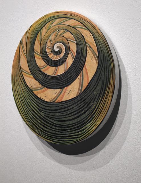 , 'Dimensions IV,' 2017, Jen Mauldin Gallery