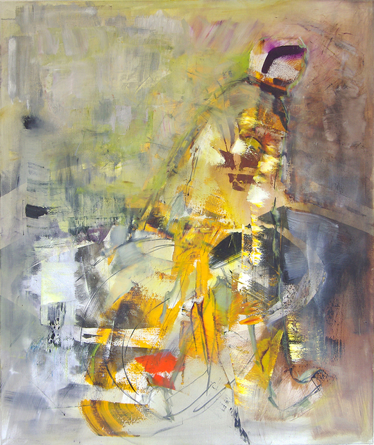 , 'The Experimentalist,' 2018, Charim Galerie