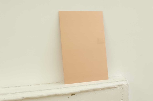 , 'Faraway So Close: Copper,' 2013, West Den Haag