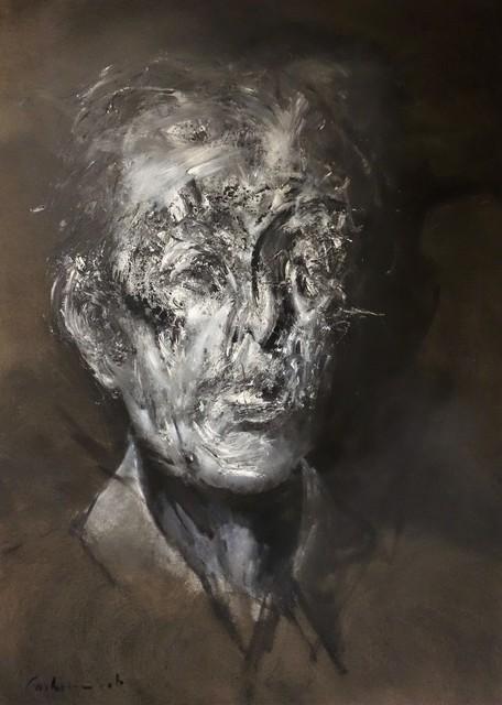 , 'Visage 6.9.1,' 2017, Bouillon d'Art Galerie