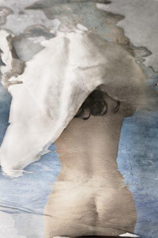 , 'Refuge,' 2014, Galerie LeRoyer