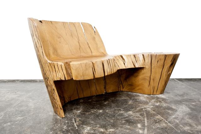 , 'Jataí Bench,' 2013, Atelier Hugo França
