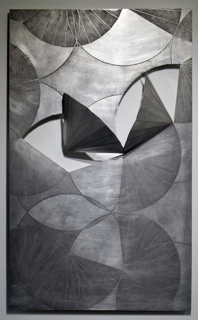 , 'Metalanguage XIV,' 2017, Chan + Hori Contemporary