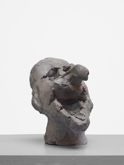 , 'Lacher (Horst),' 2009, Galerie Elisabeth & Klaus Thoman