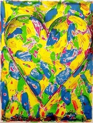 , 'The Blue Heart,' 2005, Hamilton-Selway Fine Art