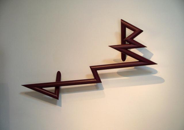 , 'PTTSAAES 9-09b,' 2009, Michael Warren Contemporary