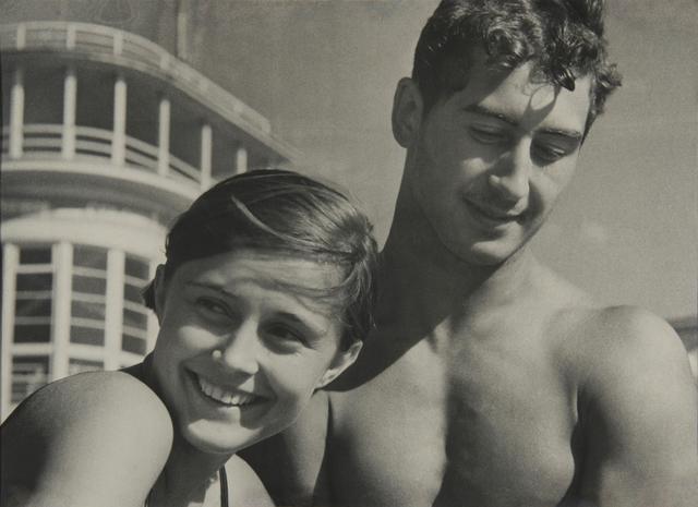 , 'Youth,' 1937, Nailya Alexander Gallery