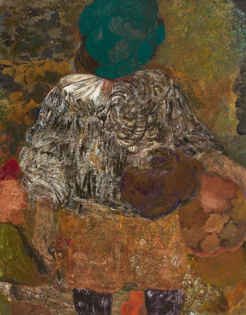 Brett Goodroad, 'Gill', 2018, Gregory Lind Gallery