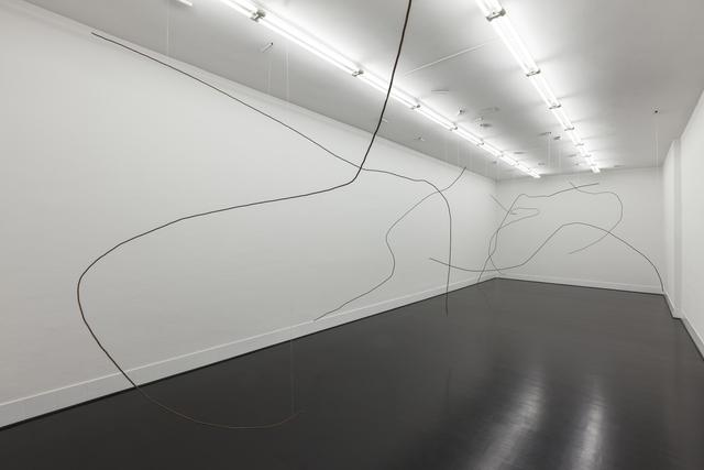 , 'Hurricane,' 2016, Federico Luger (FL GALLERY)