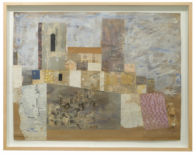 , 'Untitled,' 1953, Pavel Zoubok Gallery