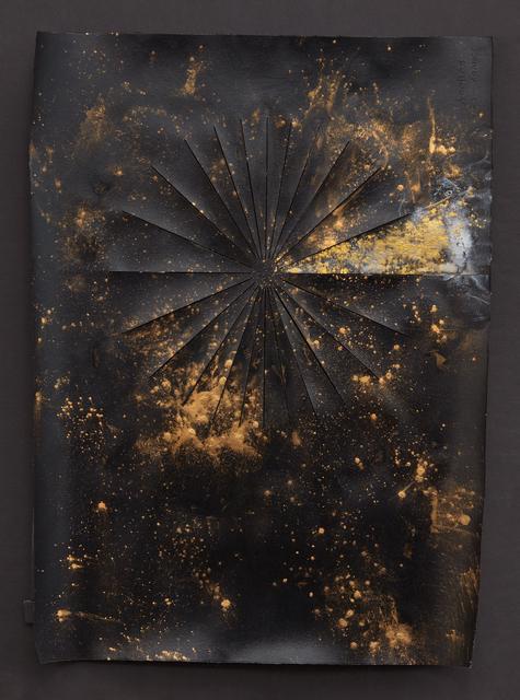 , 'Lux post umbram (Light after shadow),' 2017, Klowden Mann
