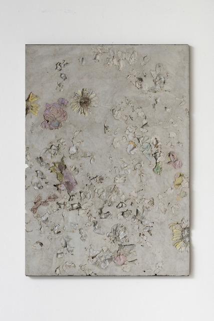 , 'Untitled (Ikebana 10052016),' 2016, Magazzino