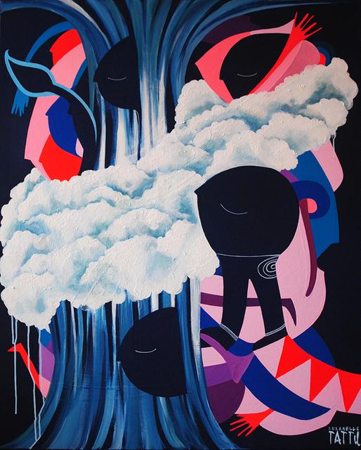 , 'New Energy - Energie nouvelle,' 2018, Galerie Artefact