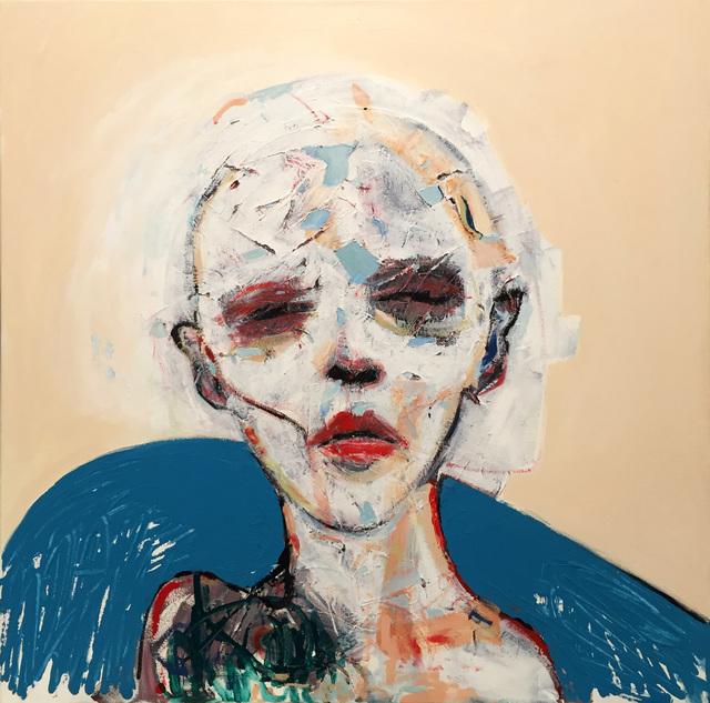 Naji Chalhoub, 'Untitled', 2018, Karim Gallery