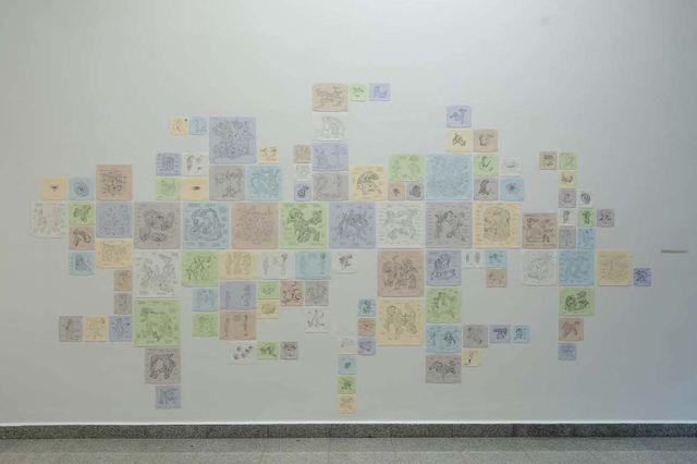 , 'Untitled,' 2013, XS