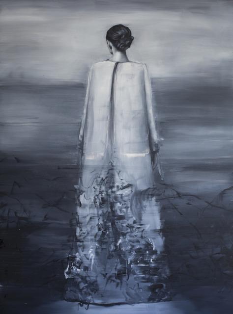 , 'Caftan III,' 2016, Mazel Galerie