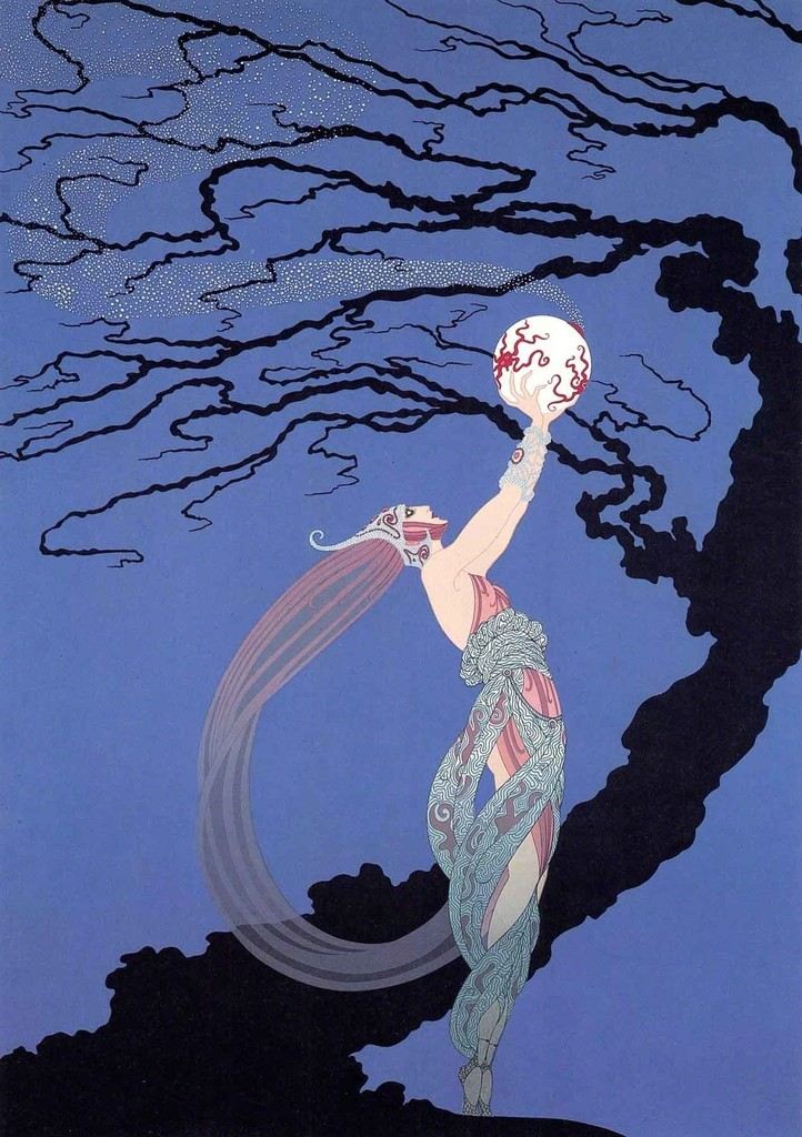 Erté