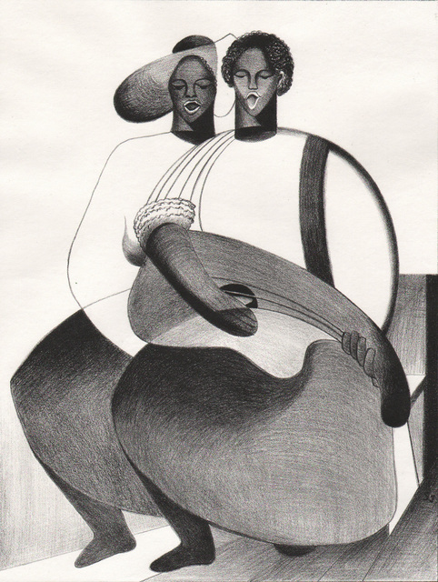 , 'Singing Saints ,' 1940, Dolan/Maxwell