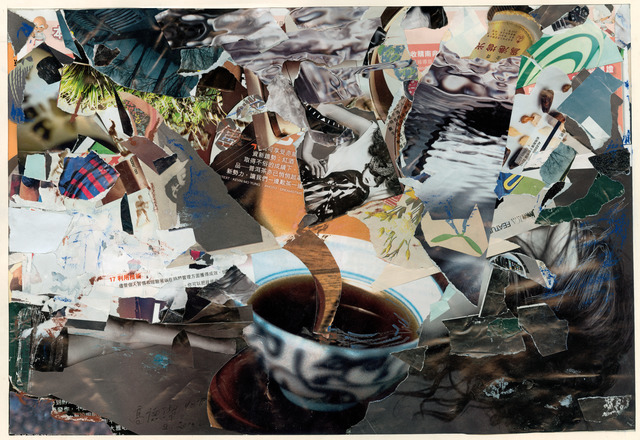 , 'Three Thirty 三點三,' 2010, Voxfire Gallery