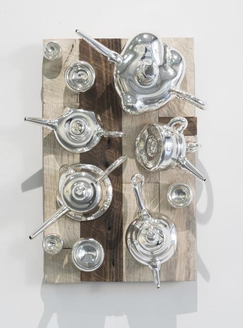 , 'Tempo,' 2017, Page Bond Gallery