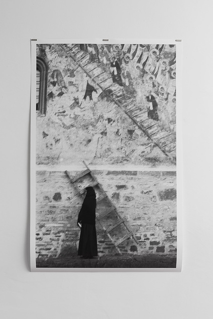 , 'Ultra (Sucevita),' 1996, Dvir Gallery