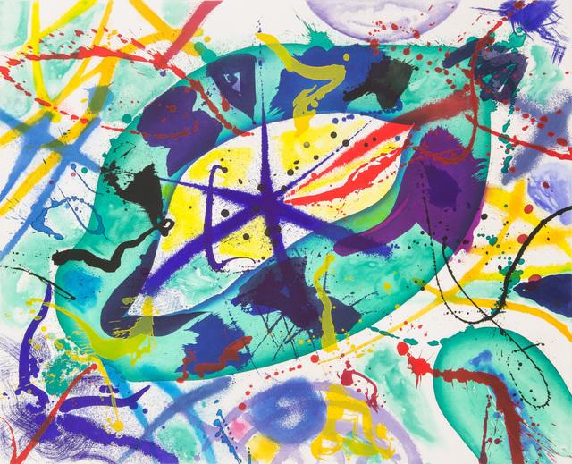 , 'Trietto I,' 1991, Christopher-Clark Fine Art