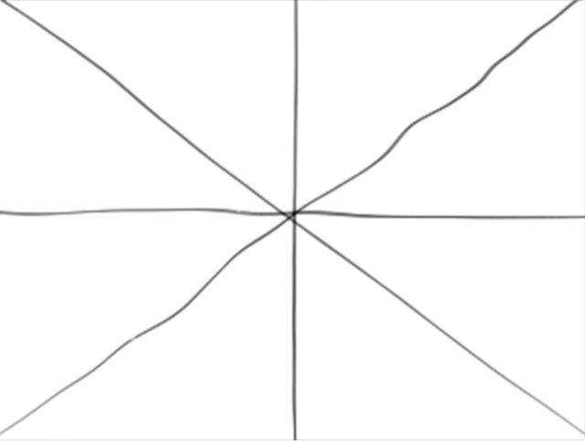, 'Series: Dibujos móviles (4.2dm004),' 2005, Cecilia de Torres, Ltd.
