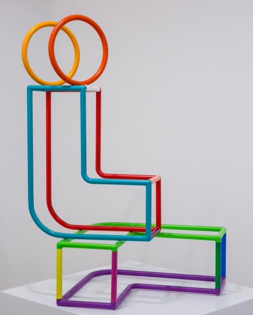 , 'Construcción Lineal 23,' 2017, Marion Gallery