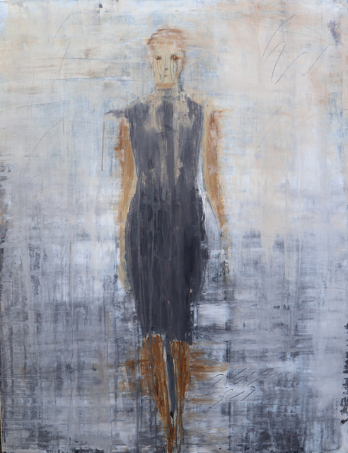 ", '1185 abstract fashion"",' 2017, Roger König Art"