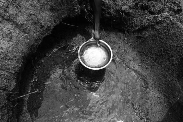 Mário Macilau, 'Untitled, The dry river serie', 2018, AKKA Project