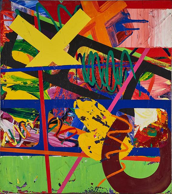 Gerald Jackson, 'Untitled', Rago