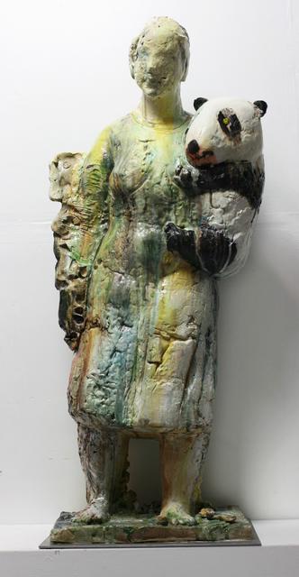 , 'Happy Spring, Panda,' 2014, Turner Carroll Gallery