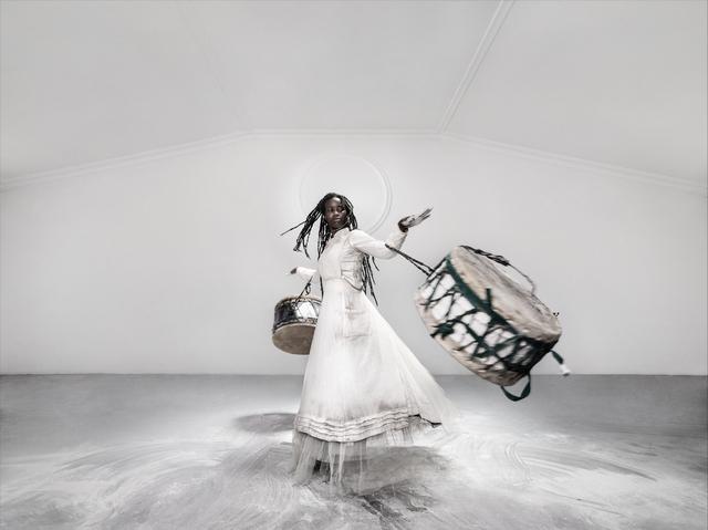 , 'Untitled (Zion 1),' 2018, Galerie Ron Mandos