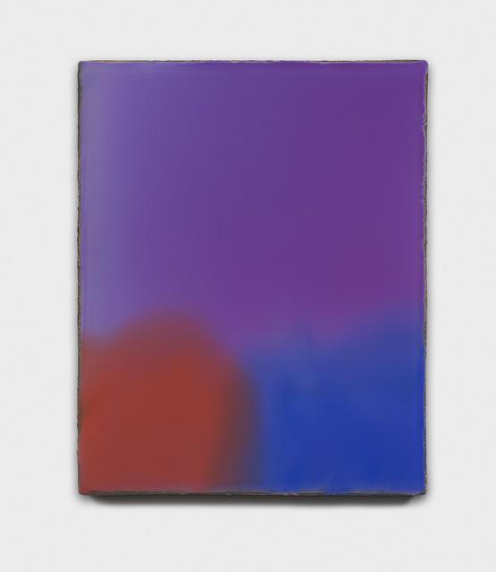 , 'Untitled,' 2019, David Kordansky Gallery