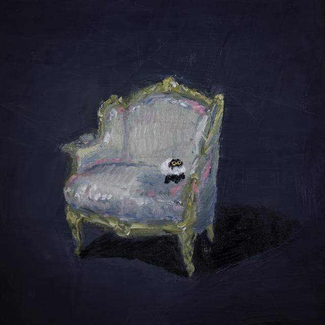 , 'Kevin Can,' 2019, Van Rensburg Galleries