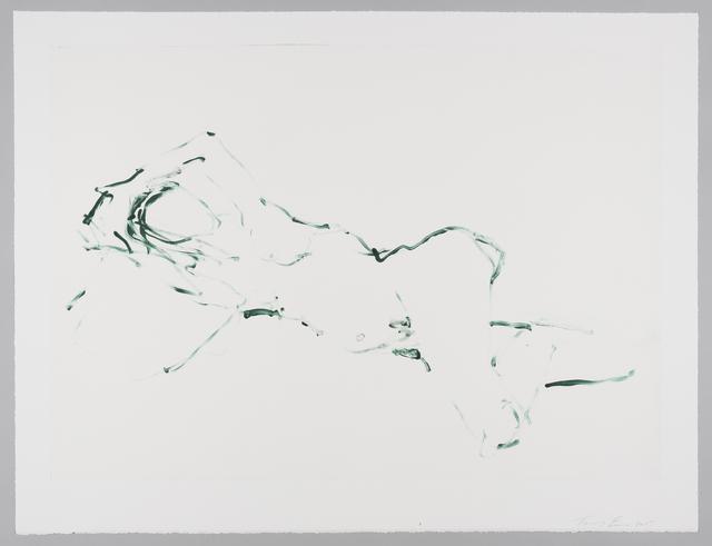 , 'You Saw Me First,' 2015, Carolina Nitsch Contemporary Art